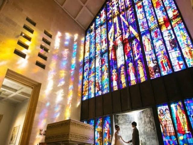セント・アンドリュース・カテドラル(大聖堂)